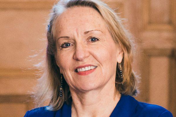Catherine Panter-Brick designated the Chabner Professor