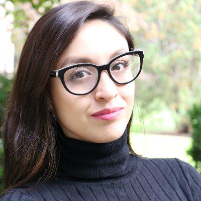 Alessandra Sanchez Godinez Thumbnail