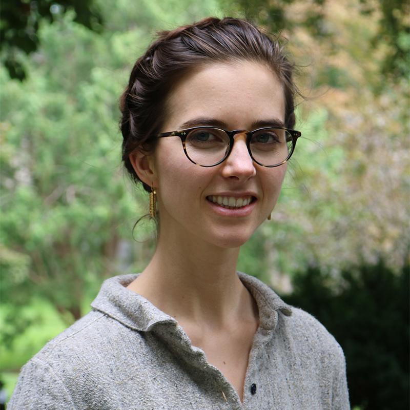 Alexandra Deprez Thumbnail