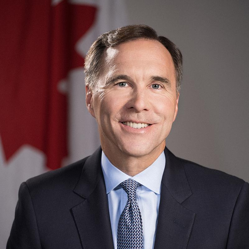 Bill Morneau Thumbnail