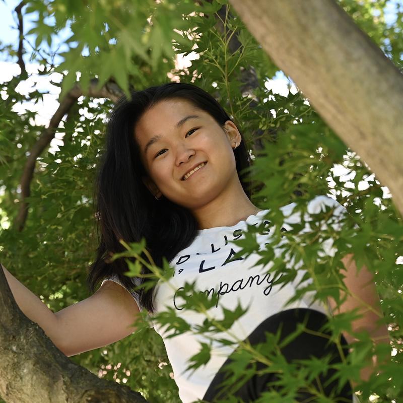 Christy Zheng Thumbnail
