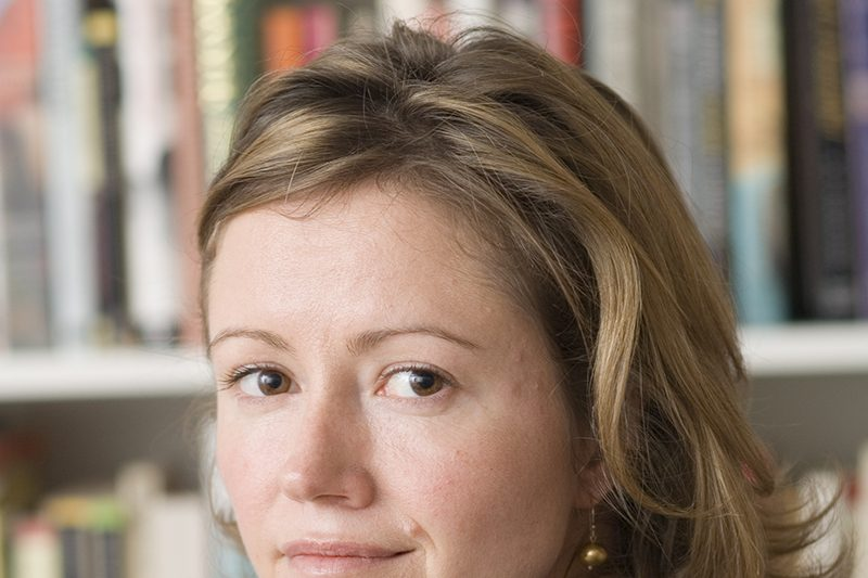 Clare Lockhart Thumbnail