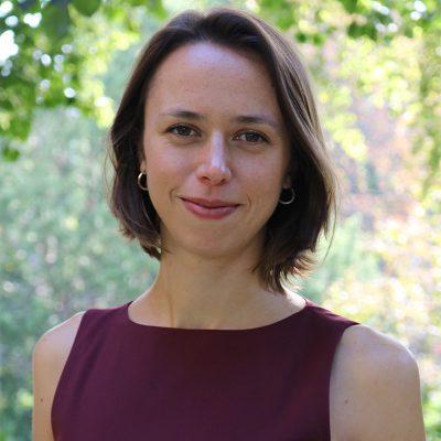 Emilie Leforestier Thumbnail