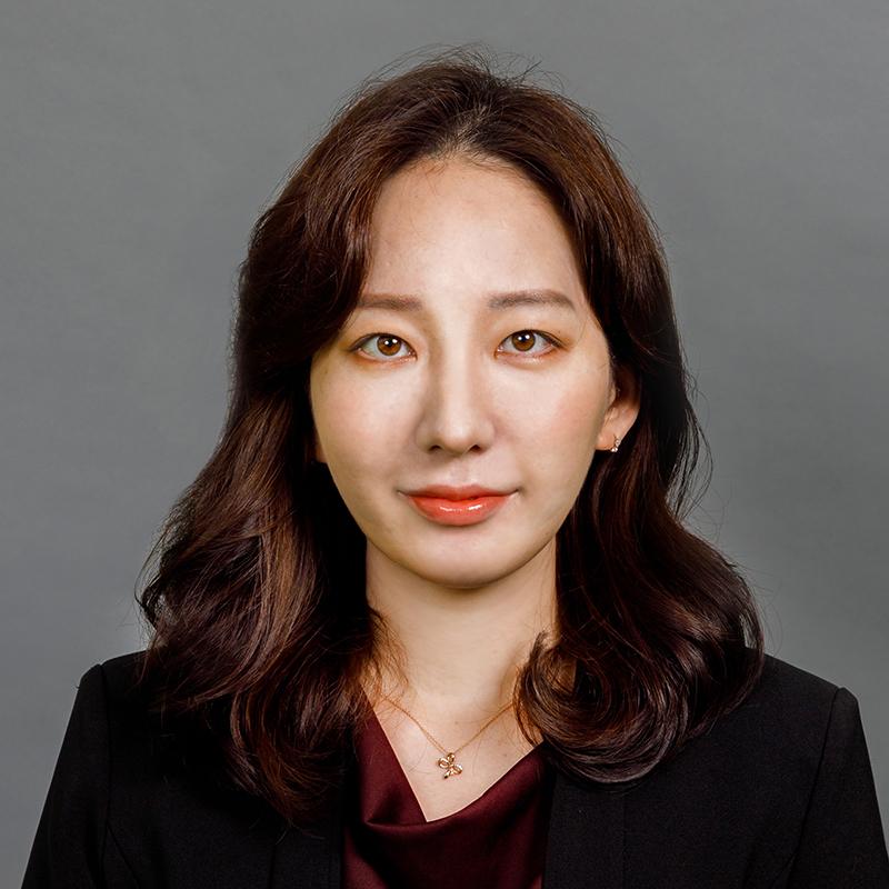 Eunjung Irene Oh Thumbnail