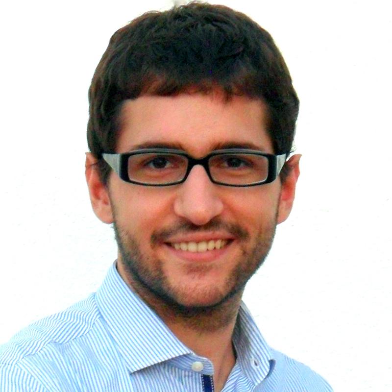 Francesco Amodio Thumbnail