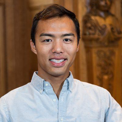 Garrett Wong Thumbnail