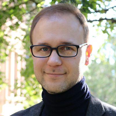 Grigory Shutko Thumbnail