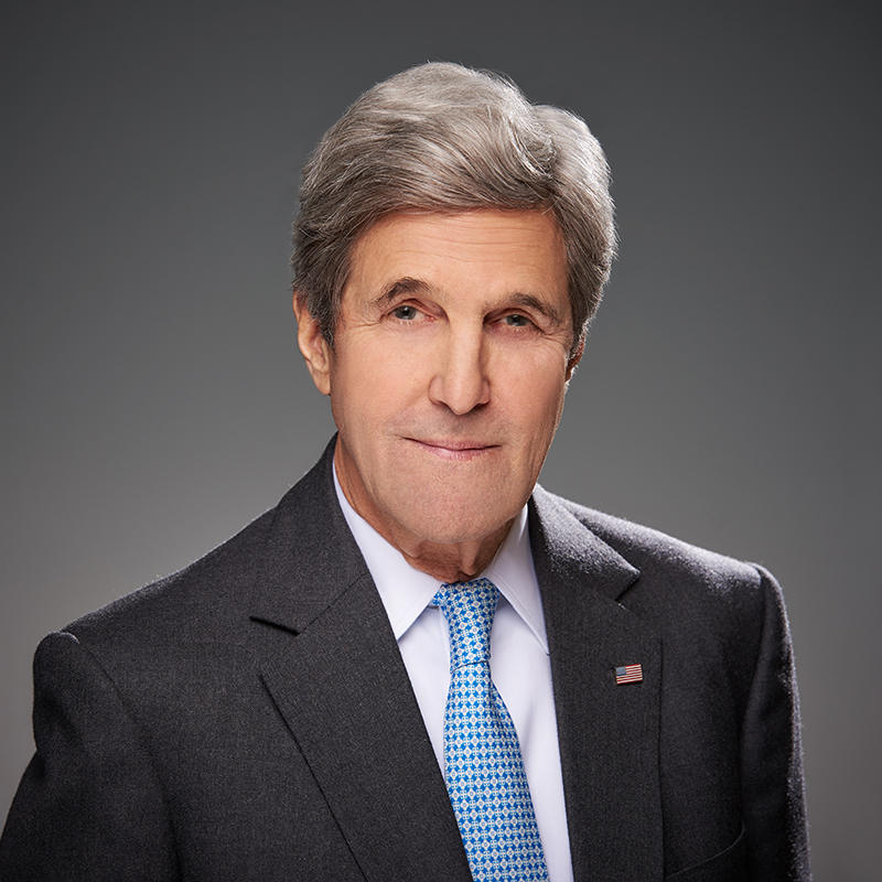 John Kerry photo