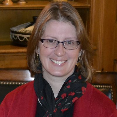 Kristina Talbert-Slagle Thumbnail