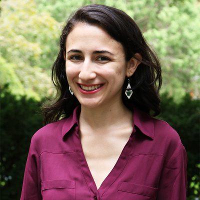 Lauren Wyman Thumbnail