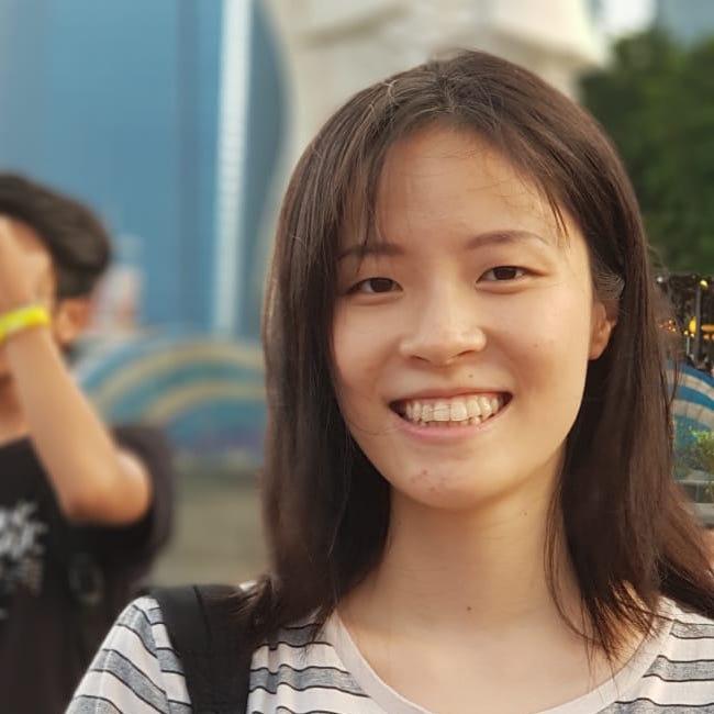 Leslie Wang Thumbnail