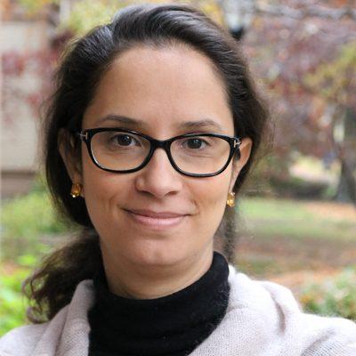 Lydia El Bouazzati Thumbnail