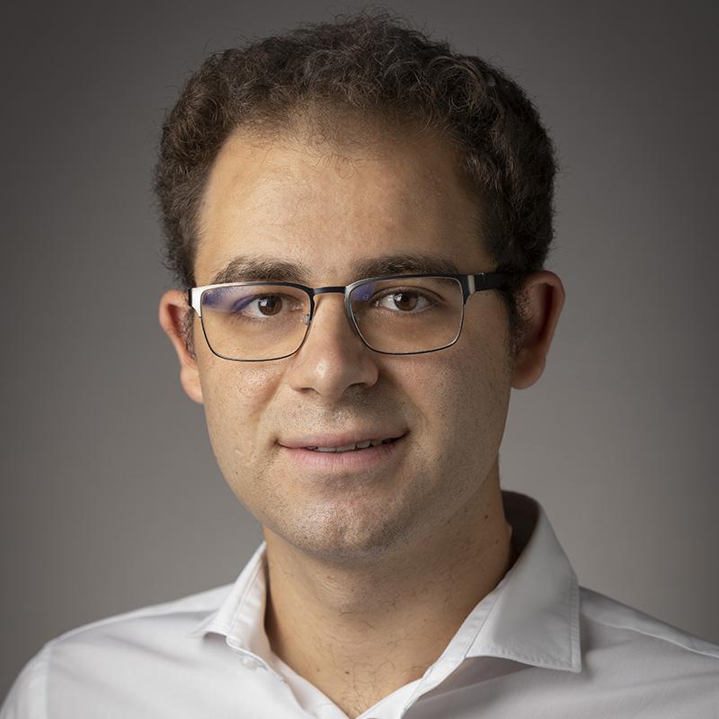 Marc Ibáñez Díaz Thumbnail
