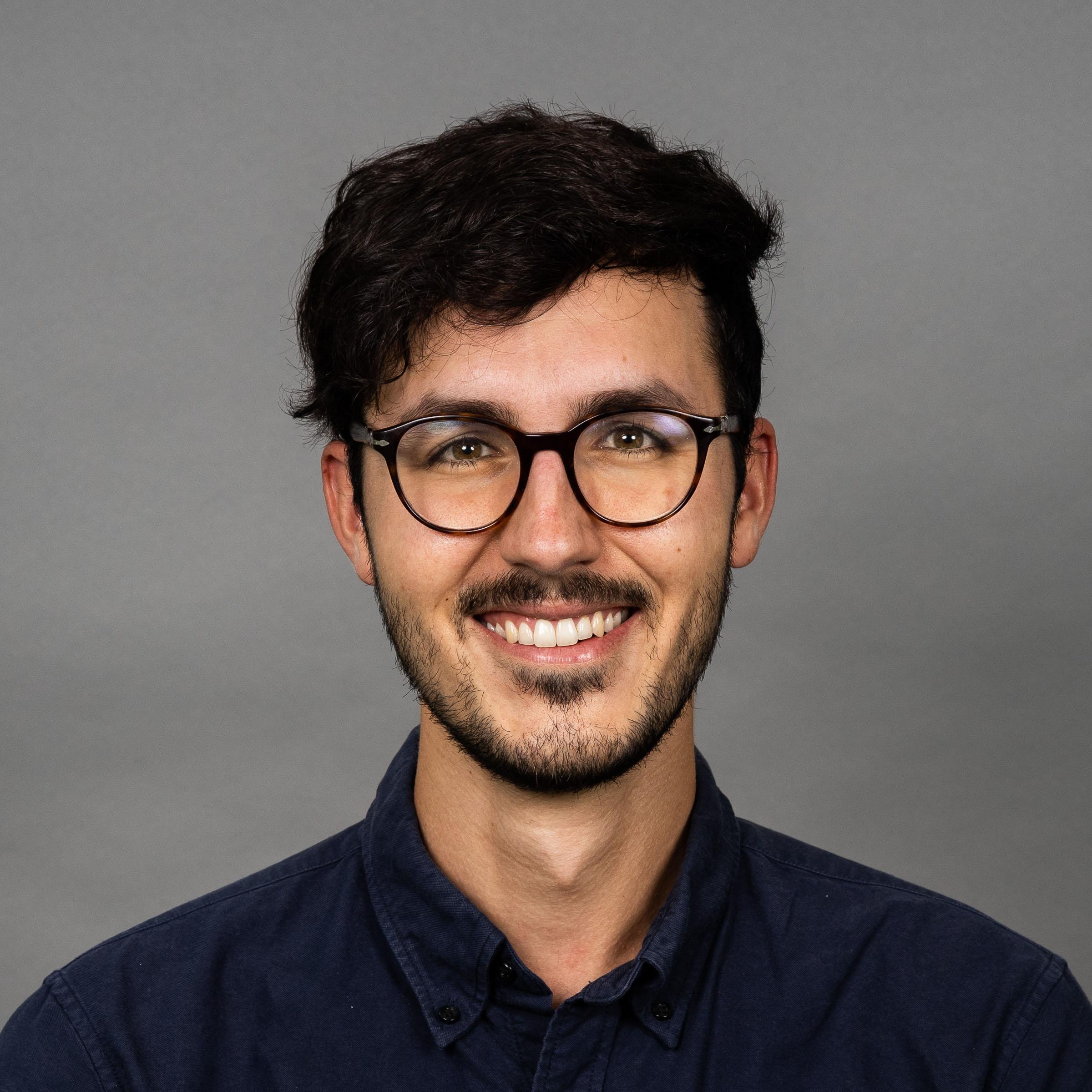 Nicolás Esguerra Thumbnail