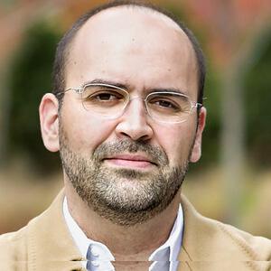 Nuno Monteiro Thumbnail