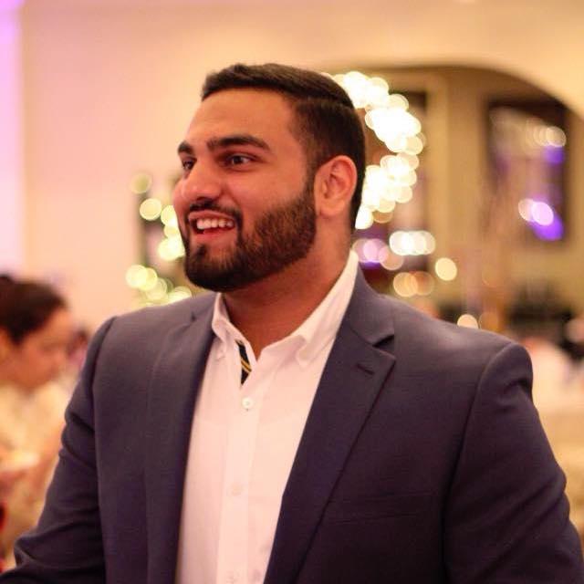 Omair Khan Thumbnail