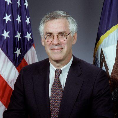 Richard Danzig Thumbnail