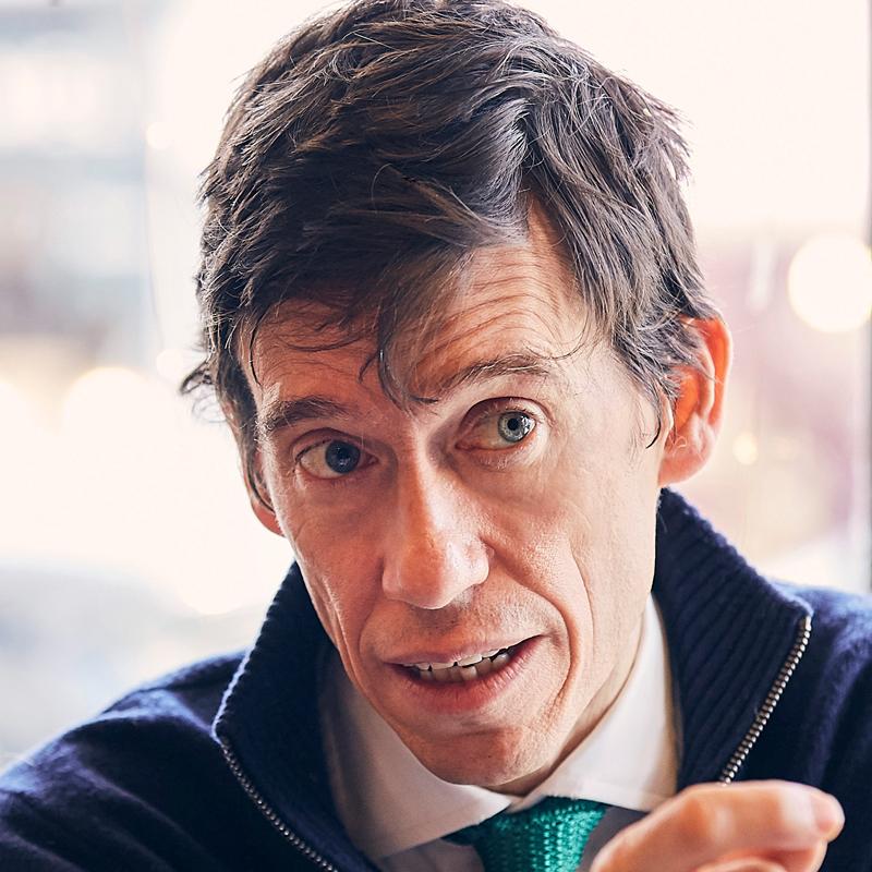 Rory Stewart photo