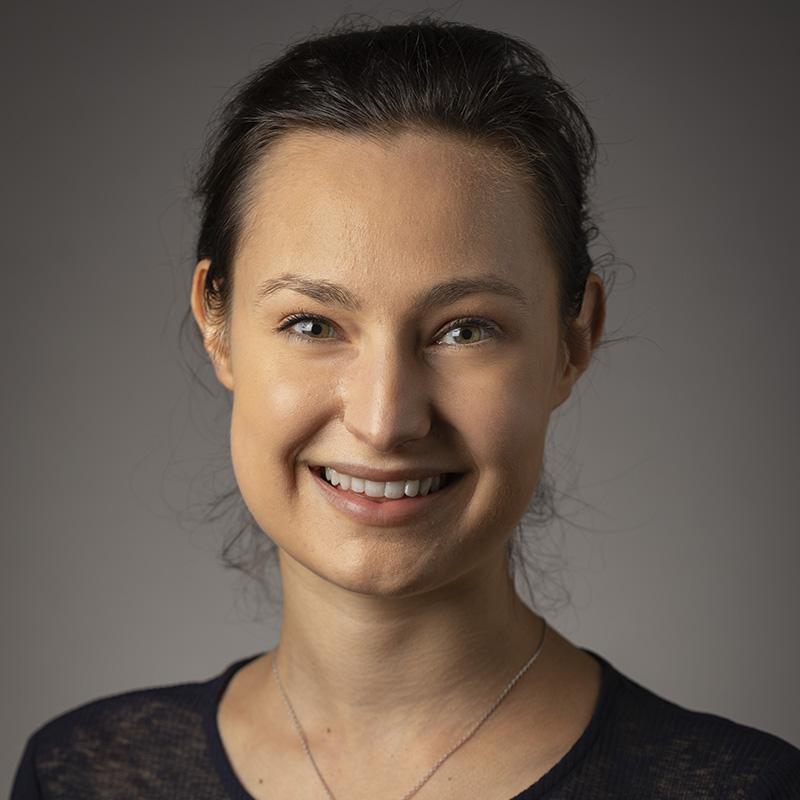 Sophie Kaldor Thumbnail