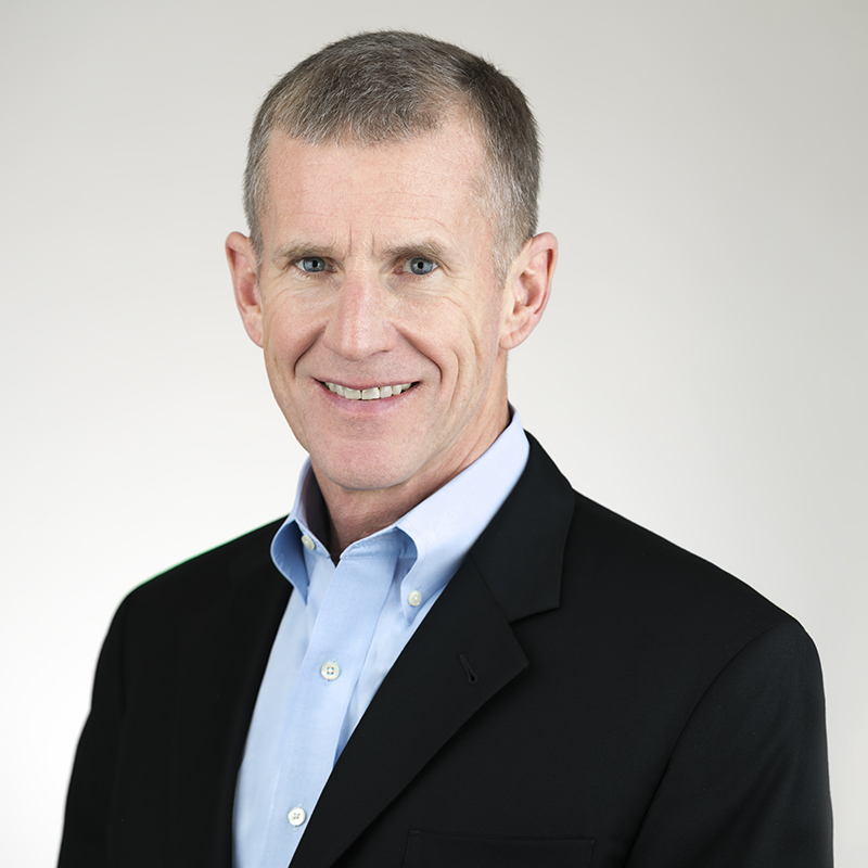 Stan McChrystal photo