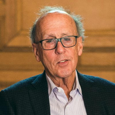 Stephen Roach Yale Jackson Institute For Global Affairs