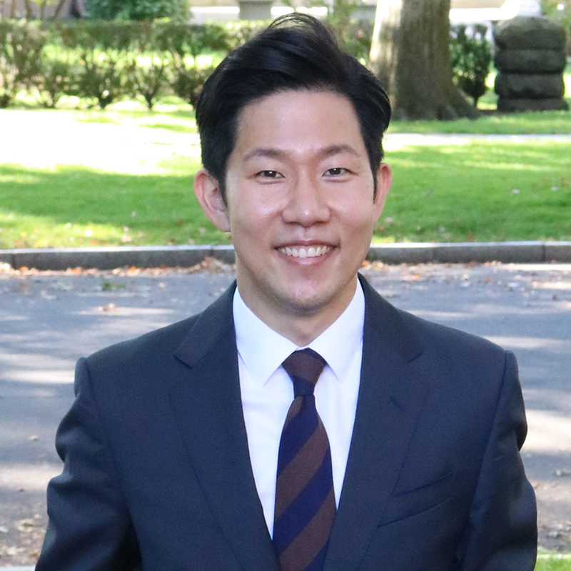 Taek Jin Han photo