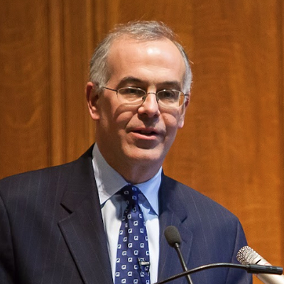 David Brooks Thumbnail