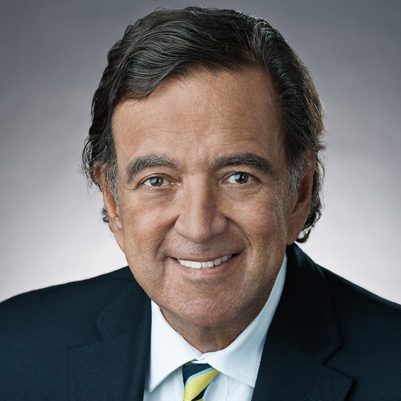 Gov. Bill Richardson photo