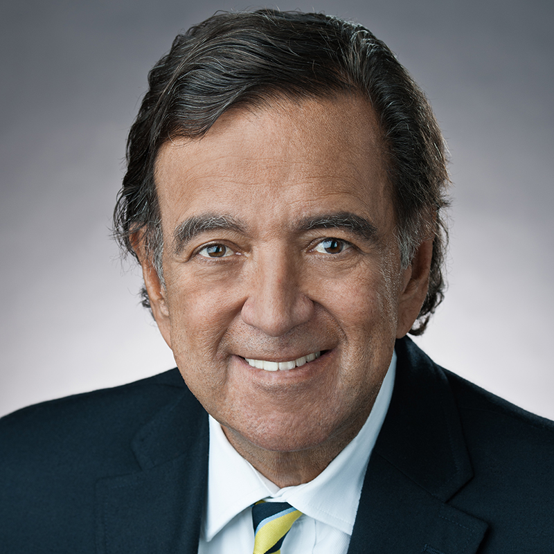 Gov. Bill Richardson Thumbnail