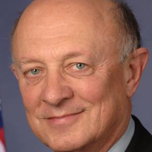 James Woolsey Thumbnail