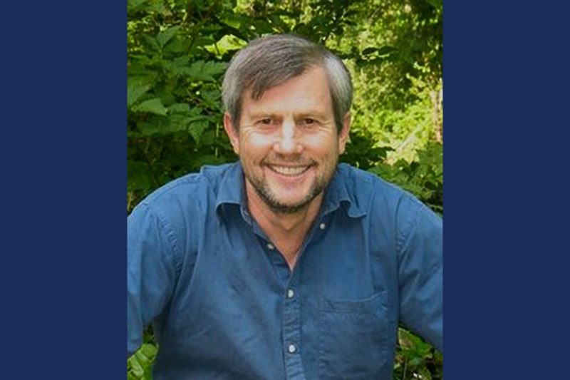 Lecture By Author Karl Marlantes Oct. 14 Thumbnail