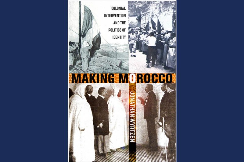 New Book Examines European Colonial Intervention In Morocco Thumbnail