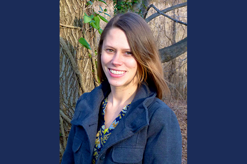 Graduate Student Sarah Tolbert Named Gruber Fellow Thumbnail