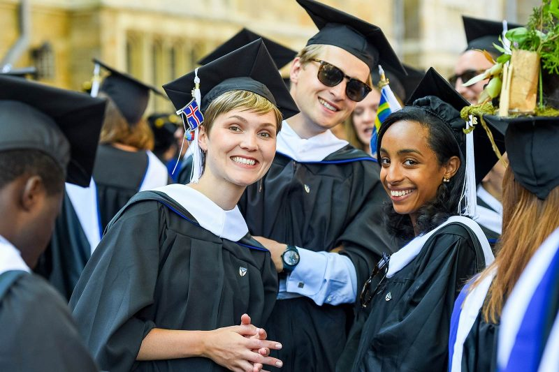 Jackson Celebrates Class of 2016 Graduates Thumbnail