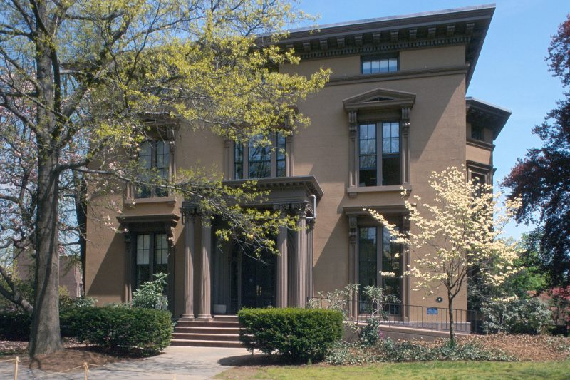 Committee advises converting Jackson Institute into school of global affairs Thumbnail