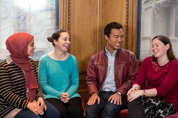 Master in Public Policy in Global Affairs: Meet the Current Graduate Students