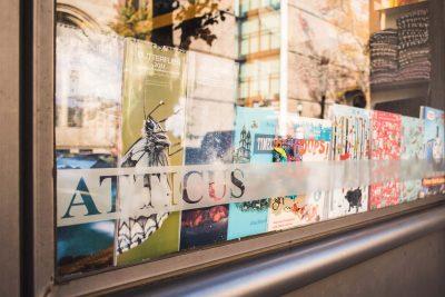 Atticus Bookstore Thumbnail