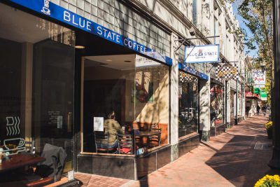 Blue State Coffee Thumbnail