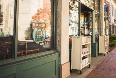 Book Trader Cafe Thumbnail