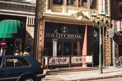 Elm City Social Thumbnail