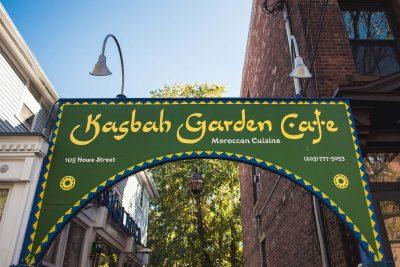 Kasbah Garden Cafe Thumbnail