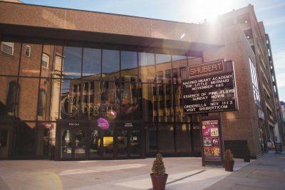 Shubert Theatre Thumbnail