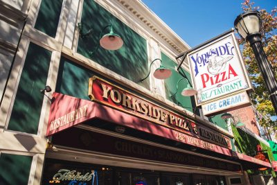 Yorkside Pizza Thumbnail