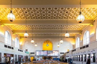 New Haven Station Thumbnail