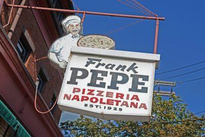 Frank Pepe Pizzeria Thumbnail