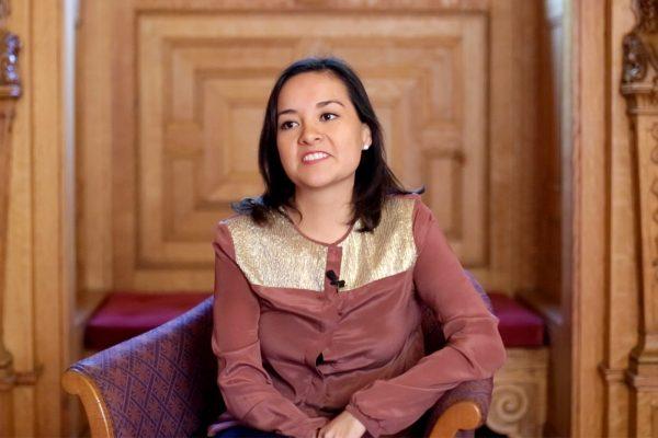 Maria Rodriguez Dominguez Thumbnail
