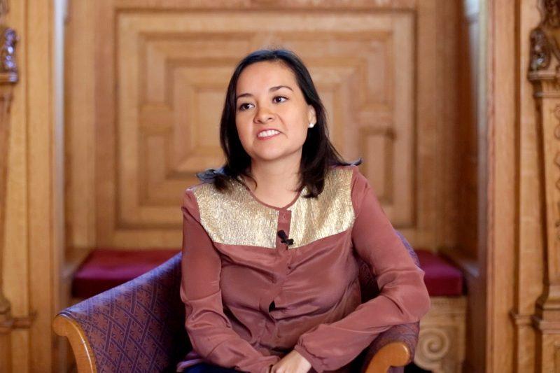 Maria Rodriguez Dominguez