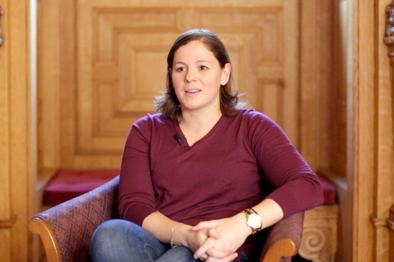 Sarah Gerstein
