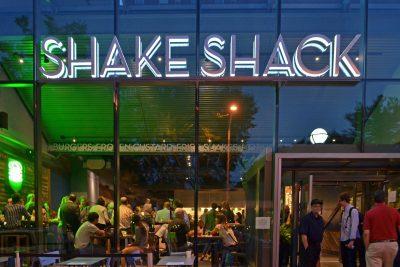 Shake Shack Thumbnail