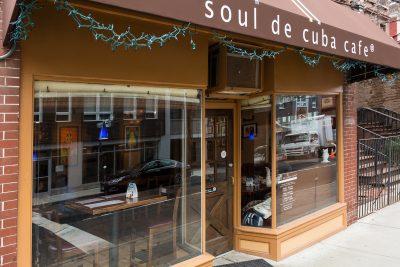 Soul de Cuba Cafe Thumbnail